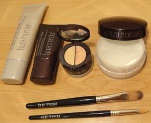Laura Mercier - teint