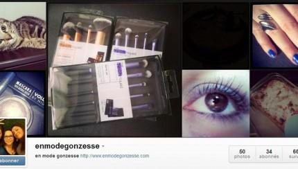 instagram En Mode Gonzesse