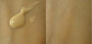lingerie de peau, Guerlain