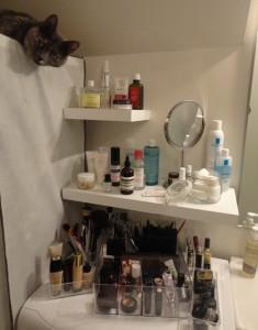 maquillage et soins