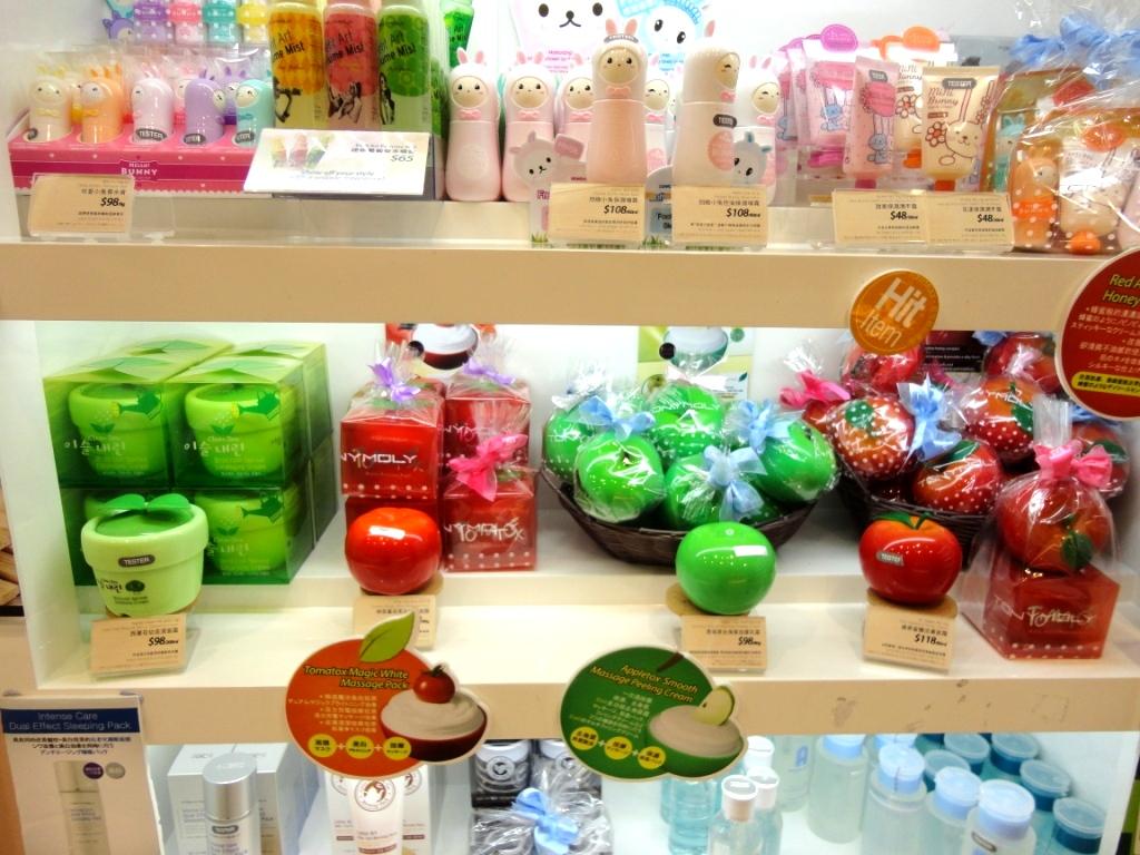Vis ma vie de chinoise : Hongkong | En Mode Gonzesse - Le Blog beauté maquillage et humeurs