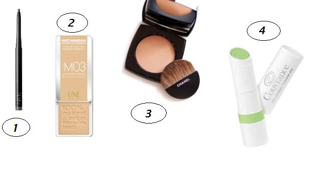 favoris février - makeup - En Mode Gonzesse