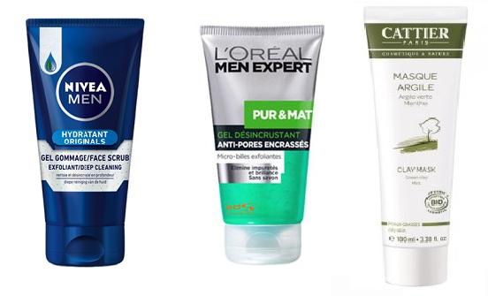 3 soins indispensables pour vous les hommes en mode gonzesse le blog beaut maquillage et - Cicalfate coup de soleil ...