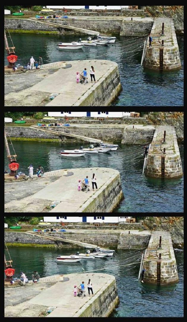 port lay2