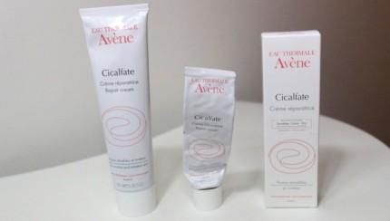 cicalfate crème - Avène