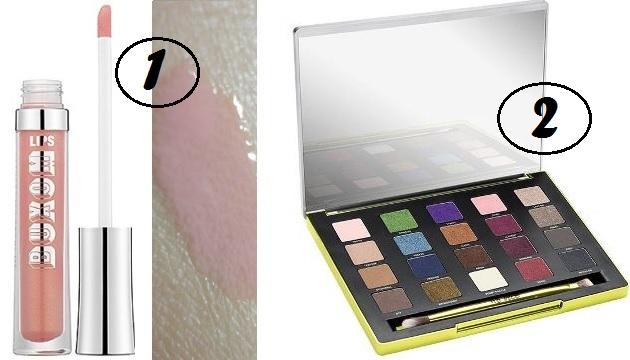 favoris makeup décembre