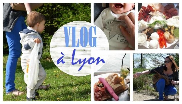 Vlog EMG à Lyon