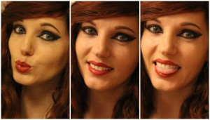 Amandine Swift
