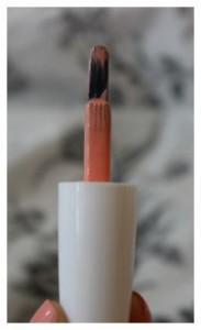 pinceau vernis maybelline