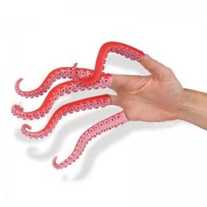 doigt-tentacule