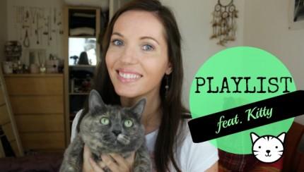 Playlist feat Kitty