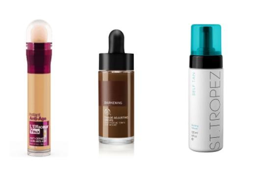 favoris makeup juin