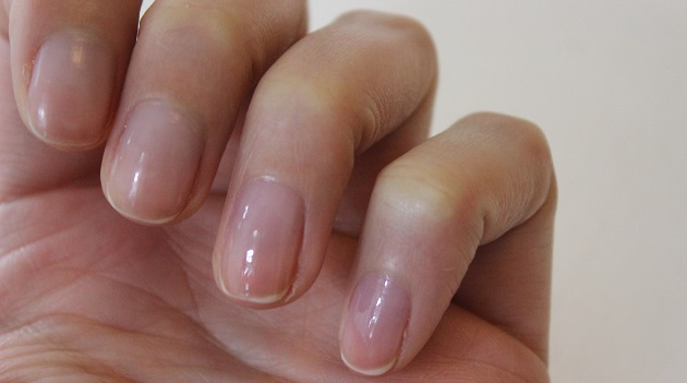 routine ongles herome durcisseur