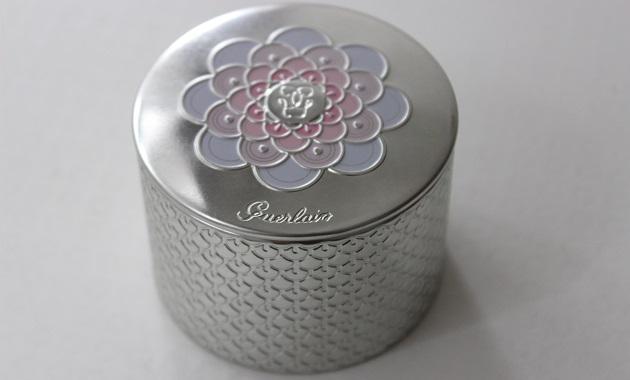 météorites Guerlain - packaging 1