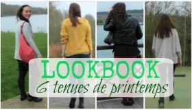 lookbook printemps