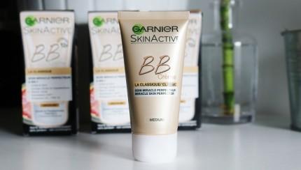 BB Crème Garnier