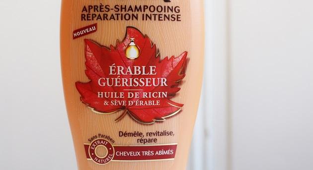 Erable Guerisseur après-shampoing (2)
