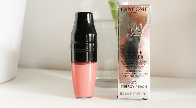 Matte Shaker_energy peach