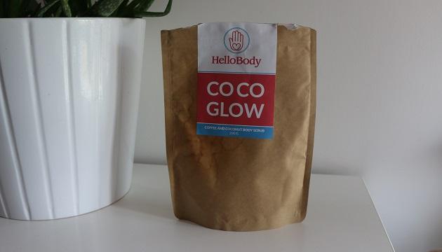 hello body coco glow 1