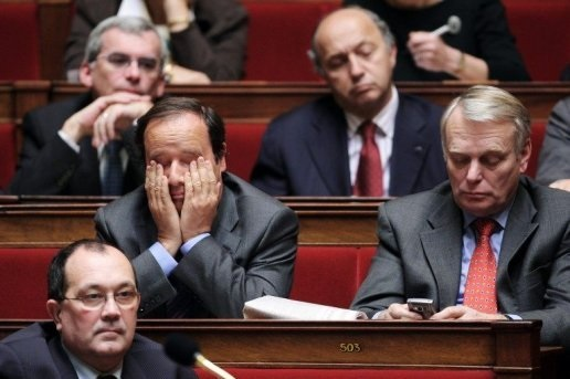 assemblée nationale sieste
