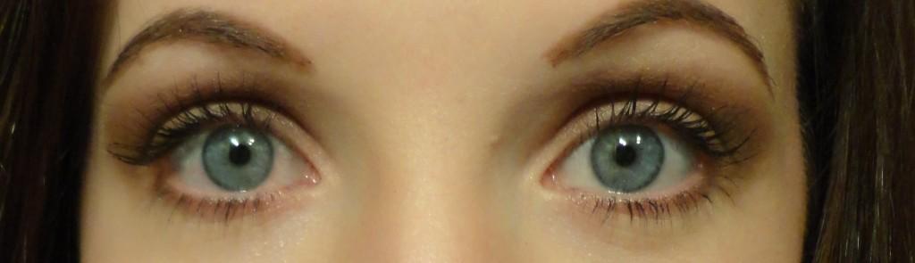 laura mercier - maquillage yeux