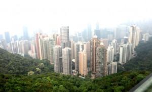 vue du peak
