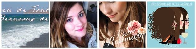 montage blogueuses