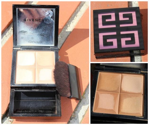 Prisme visage Givenchy