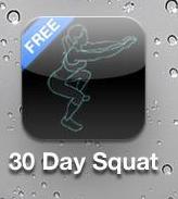 30 day squat - appli