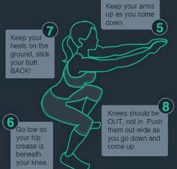 squat 2