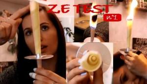 ze test bougies d'oreilles