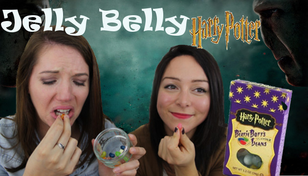 jelly belly test