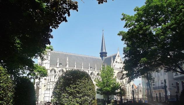 Bruxelles 11