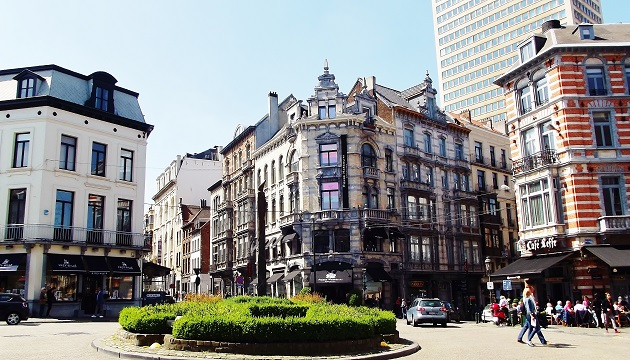 Bruxelles 9