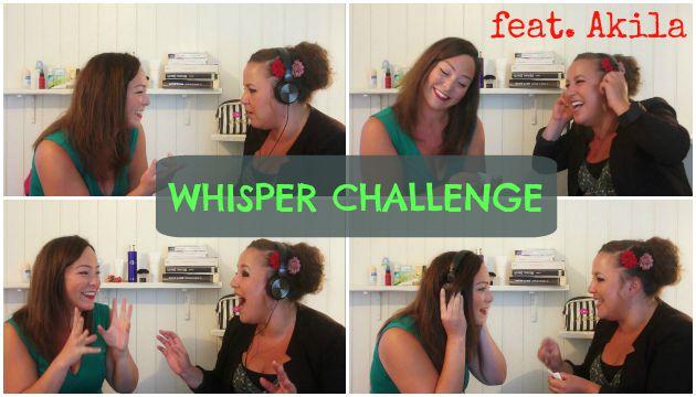 1509-WHISPER