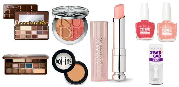 makeup aout 2015