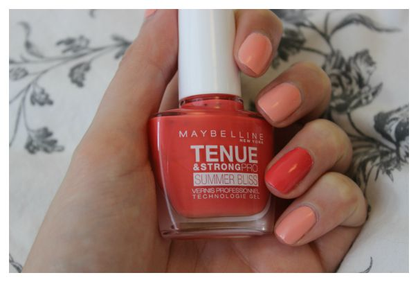 red hot gateway summer bliss maybelline