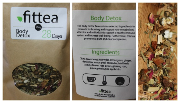 fittea packaging
