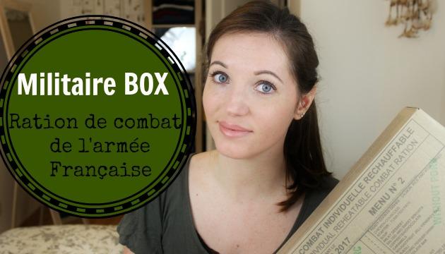 militaire box