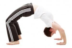 pont yoga
