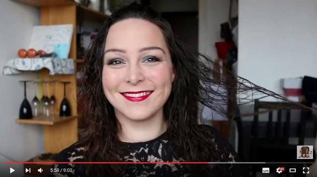 Adantko: Makeup faux pas