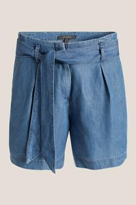 short Esprit en jean