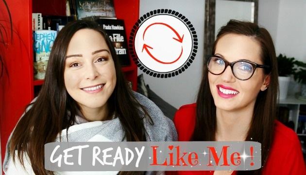 1611-Get ready like me