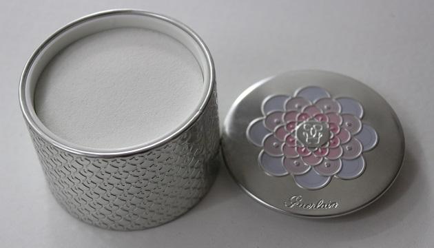 météorites Guerlain - packaging 2