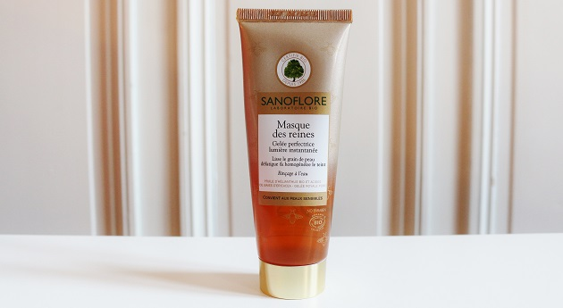 sanoflore masque