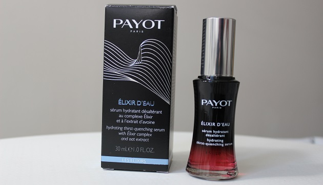 Elixir d'Eau de Payot 1