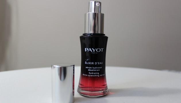 Elixir d'Eau de Payot 2