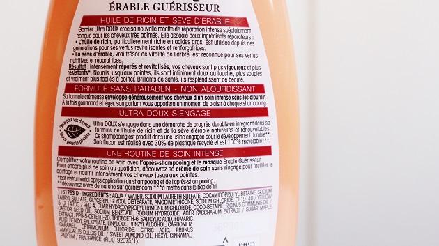 Erable Guerisseur shampoing (3)