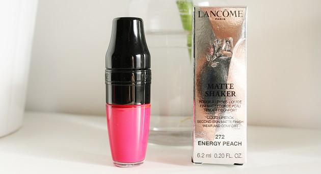 Matte Shaker_pink power