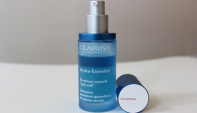 bi serum anti soif clarins 1